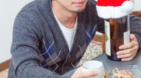 1人きりのクリスマス
